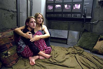 kristan stewart twilight loved panic room shes actress