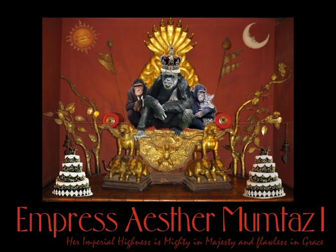 H.I.H. Empress Aesther Mumtaz I