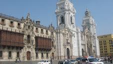 Plaza de armas-Peru