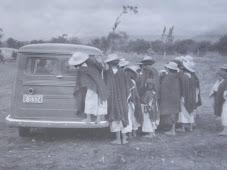 Hermana Ecuatoriana de la Antorcha