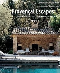 Provencal Escapes, available in the emporium by linenandlavender.net:  http://astore.amazon.com/linenandlaven-20/detail/1841729345