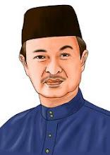 Tun Abdullah Badwi