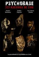 Psychobase, 333 asesinos del cine