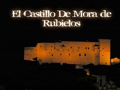 Mora de Rubielos (Parte Tercera) El castillo
