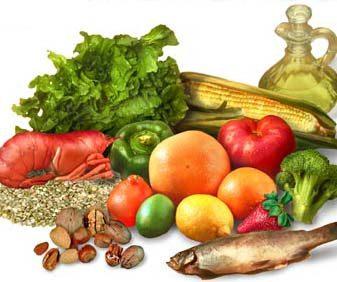 Ricette e Consigli Mediterranean Diet