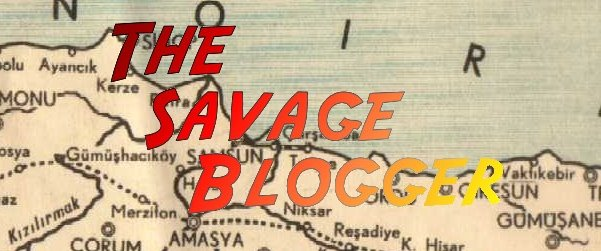 The Savage Blogger