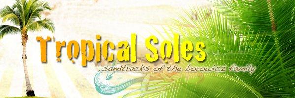 Tropical Soles