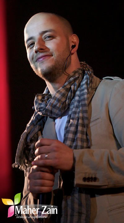 Hold My Hands, Maher Zain, Maher Zain Album, Awakening Record, Maher Zain Best