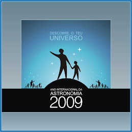 2009 - Ano Internacional da Astronomia