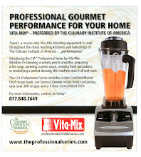 CIA-Licensed Blenders