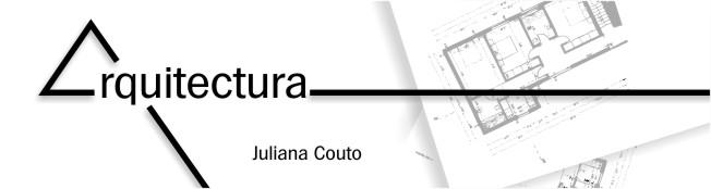 Juliana Couto Arquitectura