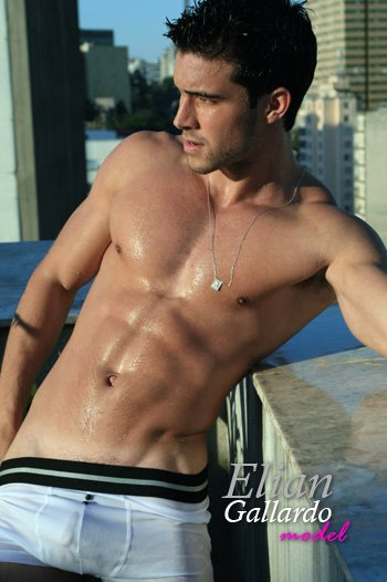 Bernardo Velasco, Brazil Hunks, Shower Scenes, Swimwear