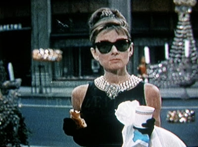Audrey Hepburn Cat Eye Sunglasses Cat's Eyes Sunglasses
