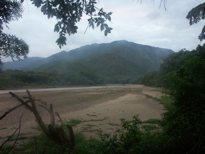 River Moruny, Marich, West Pokot