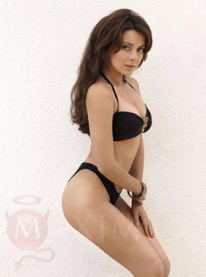 Minissha Lamba Hot Cute ics