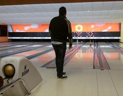 Vícios no Bowling I