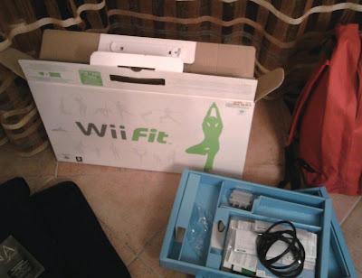 Wii I