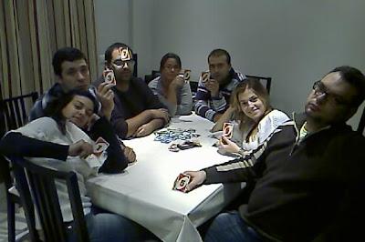 PES e UNO @ Montijo III