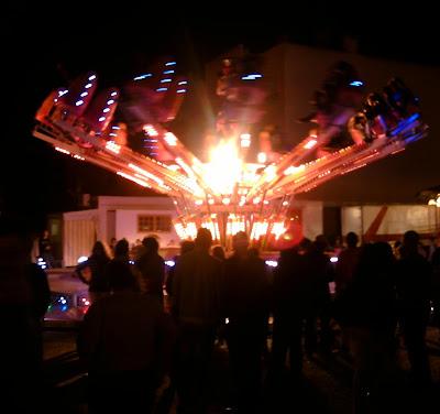Festas no Pinhal Novo II