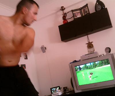 Wii em Trajouce I