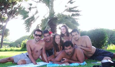 UNO @ Vilamoura I