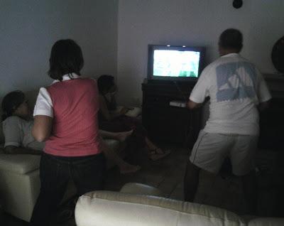 Wii @ Vidigueira