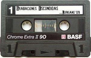 GRABACIONES ESCONDIDAS
