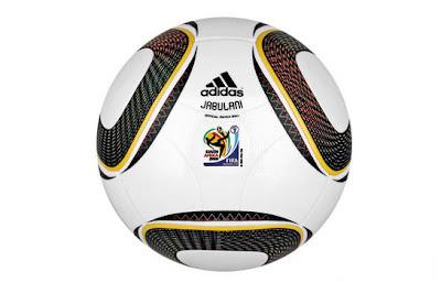 World Cup 2010 Matchball