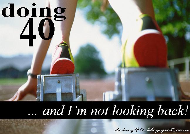 doing 40