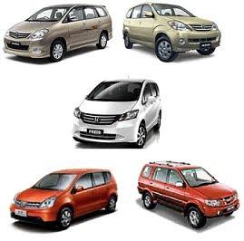 Kriteria dan Nominator Mobil Keluarga Ideal dan Terbaik di Indonesia