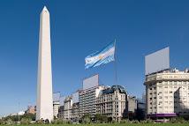 Nuestra ciudad: Buenos Aires