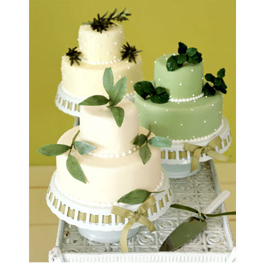 Carlo 39s Bakery via Modern Bride