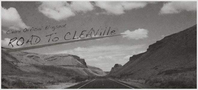 Road to CLEAVille