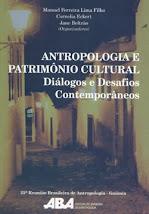 Livro Antropologia e Patrimônio Cultural