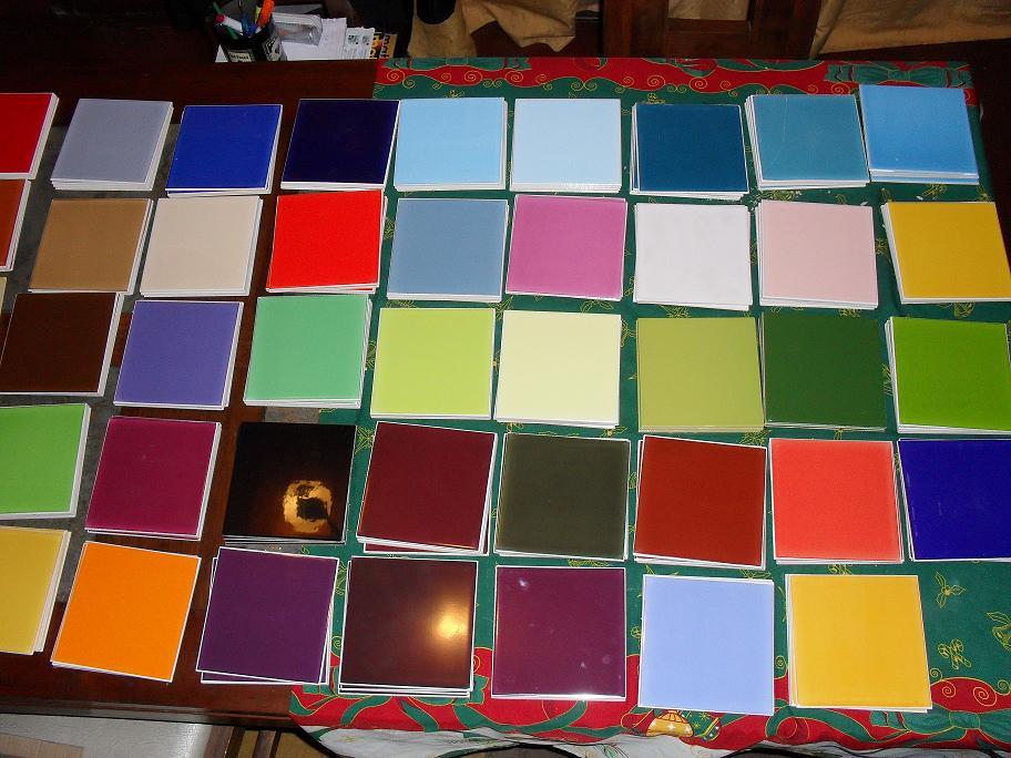 Azulejos para mosaicos - Azulejos para mosaicos ...