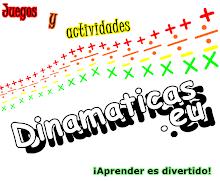 Ven a dinamaticas