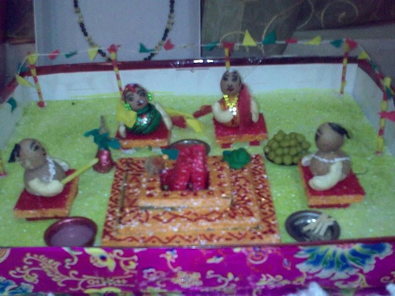 Goa hindu wedding