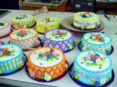 Cake Decorators on Cake Decorating  Cake Decorating