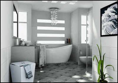 17 Inspirational Modern Design to Your Bathroom
