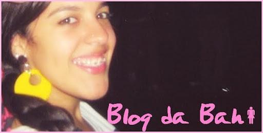 Blog da Bah