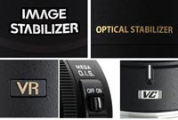 Image Stabilisation Explained in Camera