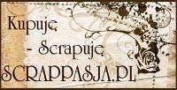 Kupuję-scrapuję Scrappasja.pl