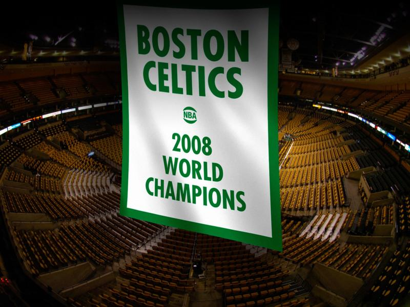 celtics wallpaper. Boston Celtics Wallpaper 1
