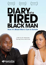 Tired Black Man Movie Blog Tired Black Man Movie Blog 156x220 Movie-index.com