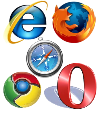 ESTA WEB FUNCIONA EN FIREFOX - CHROME - IEXPLORER - OPERA