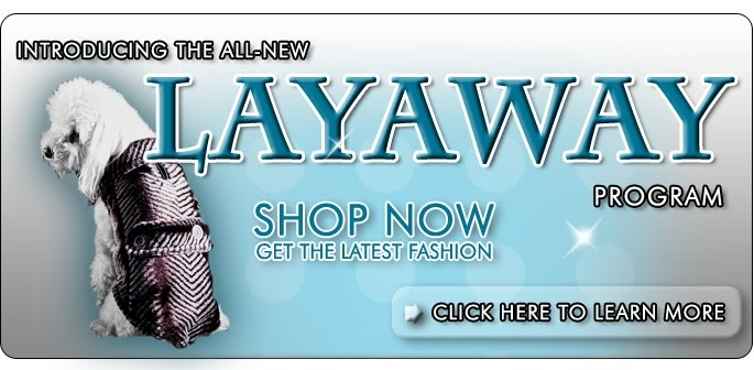 Dog Boutique Designer Dog Clothing And Accessories For Your Dog Layaway Super Sale And The