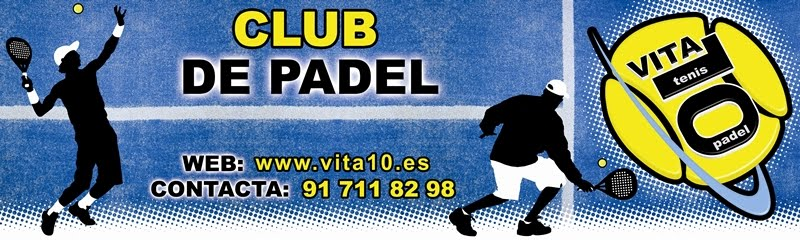 Club de Padel Vita10