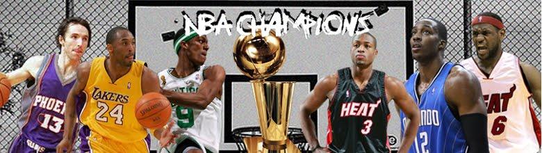NBA Champions