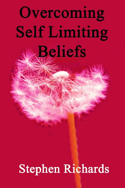 e-Book - Overcoming Self Limiting Beliefs