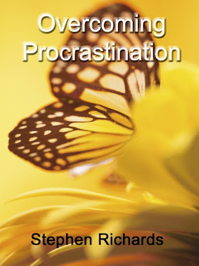 e-Book - Overcome Procrastination